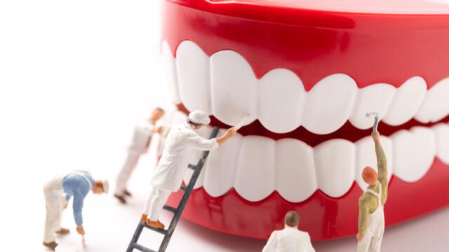 高齢者の口腔ケアはお口の健康だけじゃない!ケア方法や効果、ポイントとは