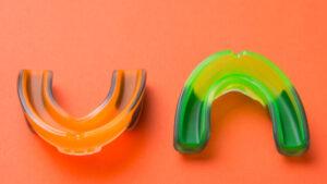 【歯とスポーツの関係】スポーツ用マウスピースで前歯を守ろう!